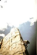 Rock Climbing Photo: No idea where this is....