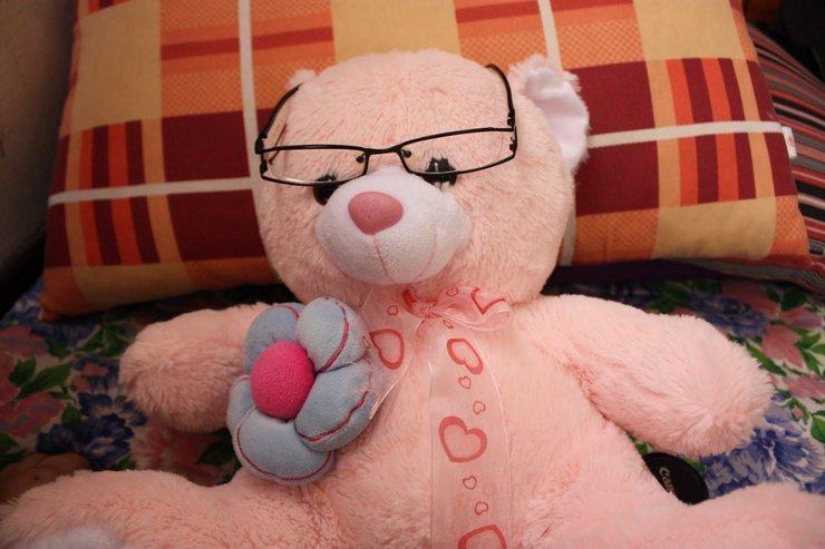 Pinklebear
