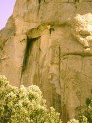 Rock Climbing Photo: Fat Lip .12a