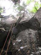 Rock Climbing Photo: Avoid