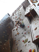 Rock Climbing Photo: JICP