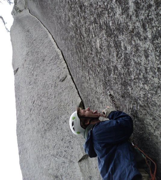 Rock Climbing Photo: Where are we, Indian Creek?