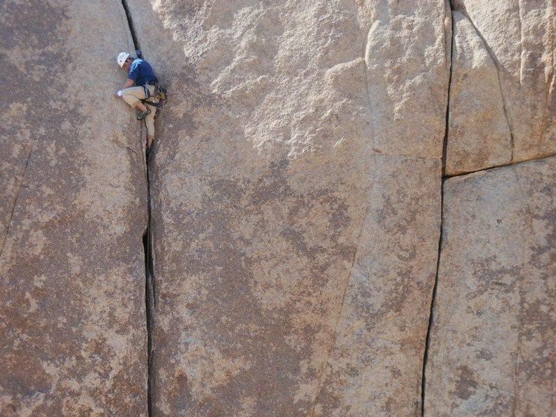 Rock Climbing Photo: Gem\\\