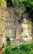 Rock Climbing Photo: Stairway to Heaven