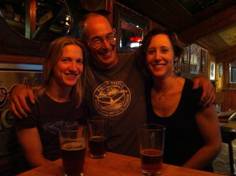 MP Beer Night in Boulder 07.27.12