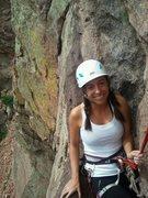 Rock Climbing Photo: Calypso