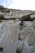 Rock Climbing Photo: A great 13 to climb or try to climb.