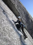 Rock Climbing Photo: Sugarloaf