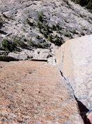 Rock Climbing Photo: beckey