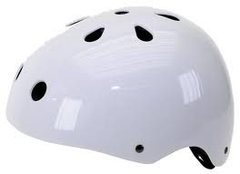 Rock Climbing Photo: freestyle helmet - note the holes on the top.