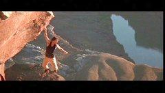 Rock Climbing Photo: ba!