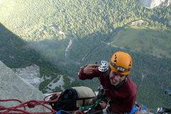 Rock Climbing Photo: THe Knows of Al Kepiten