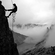 Rock Climbing Photo: some a1, frey, argentina