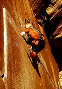 Rock Climbing Photo: paul rambo