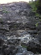 Rock Climbing Photo: Uknown 5.6