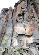 Rock Climbing Photo: Dr. Zaius