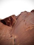 Rock Climbing Photo: Incredible Hand Crack.