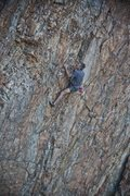 Rock Climbing Photo: Steiger