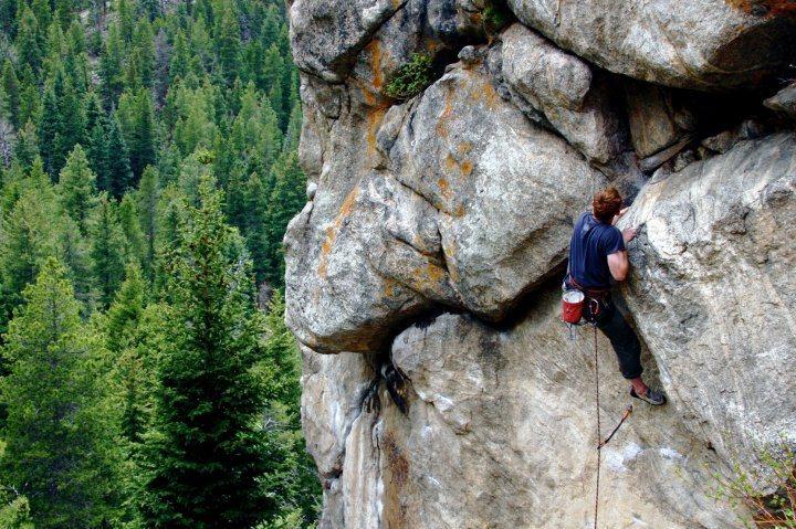 The Sport Park, Boulder Canyon