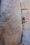 Rock Climbing Photo: E-rock
