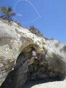 Rock Climbing Photo: I <3 Climbing