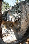 Rock Climbing Photo: Rufus Topo