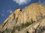 Rock Climbing Photo: The Perch