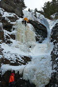 Rock Climbing Photo: Not a Classic