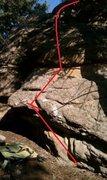 Rock Climbing Photo: From Switzerland with Love, Mr. Hofmann.