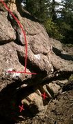 Rock Climbing Photo: From Switzerland with Love, Mr. Hofmann.... X - ma...