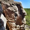 -Decapitation Boulder-
