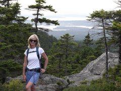 Mt Mansell - MDI Maine