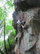 Rock Climbing Photo: Closet Nazi