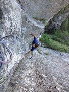 Rock Climbing Photo: P3 of UnBearable