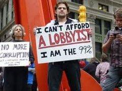 Rock Climbing Photo: I cant afford a lobbyist