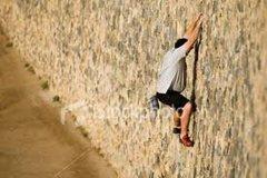 Rock Climbing Photo: fatclimber2
