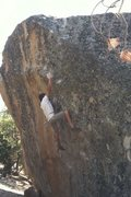 Rock Climbing Photo: One of my favorite moderates ever.