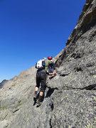 Rock Climbing Photo: More cruiser terrain.