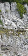 Rock Climbing Photo: Edit 9/20/12 - Bolts are in both pitches. There ar...