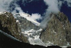Rock Climbing Photo: Aconcagua