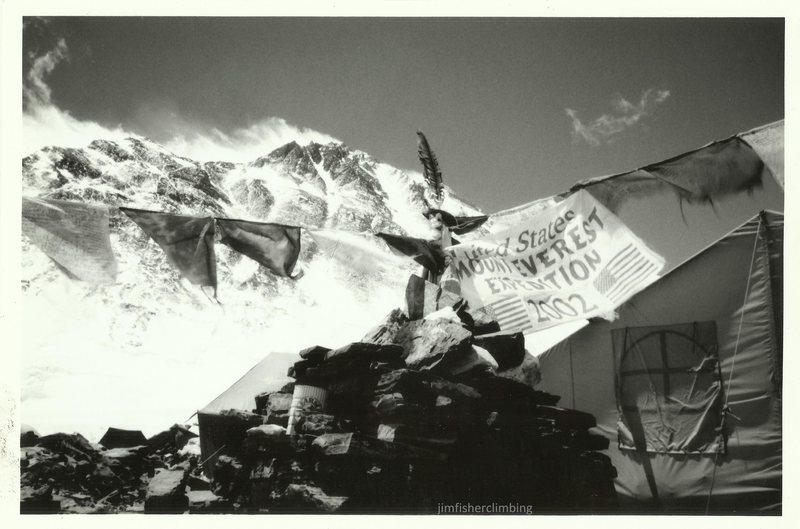 Everest ABC.