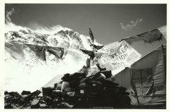 Rock Climbing Photo: Everest ABC.