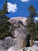 Rock Climbing Photo: Do Or Fly
