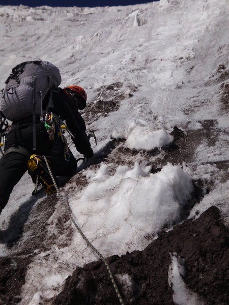 starting the third pitch