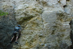 Rock Climbing Photo: The Future