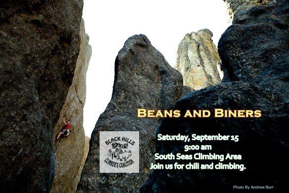 Rock Climbing Photo: Come check it out.