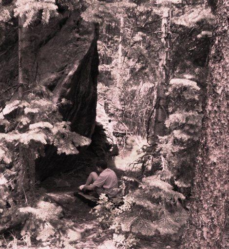 Rock Climbing Photo: G.T.A.