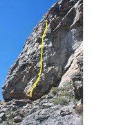 Rock Climbing Photo: TPS.