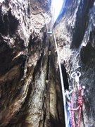 Rock Climbing Photo: P-2
