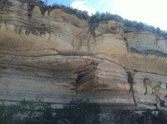 Rock Climbing Photo: Urban Assault Wall